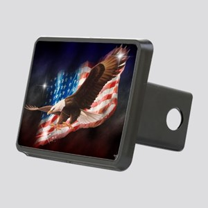 Faded Glory Rectangular Hitch Cover