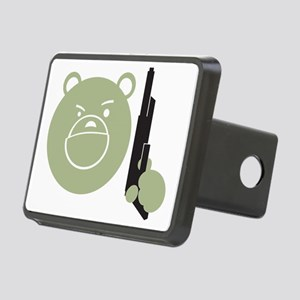 ArmBear Rectangular Hitch Cover