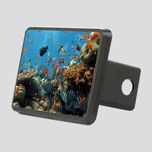 Fishes and Underwater Plants Hitch Cover
