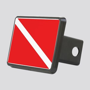 scuba32 Rectangular Hitch Cover