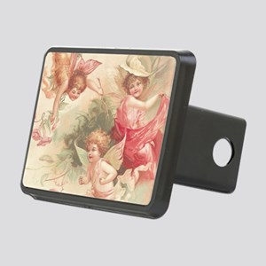 ca3_pillow_case Rectangular Hitch Cover