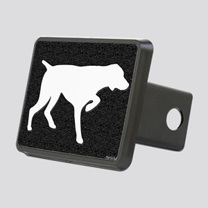 CARD GSP Rectangular Hitch Cover