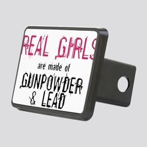 REAL GIRLS1 Hitch Cover