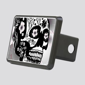 Skull Hitch Cover
