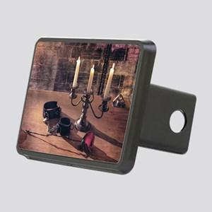 BDSM Rendezvous Hitch Cover