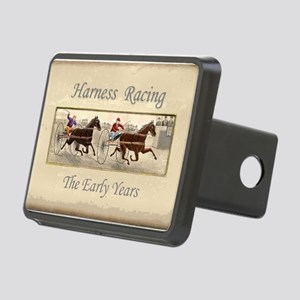 EarlyRacing Rectangular Hitch Cover