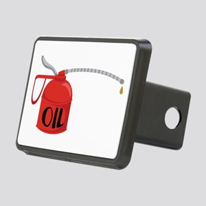 OIL Hitch Cover