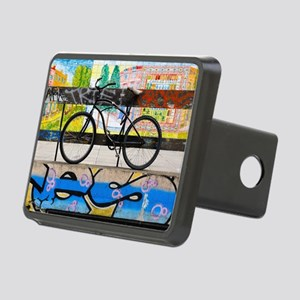 David Walker Rectangular Hitch Cover