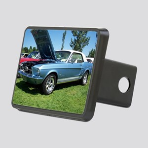 DCP_1096 Rectangular Hitch Cover