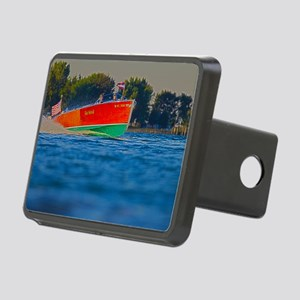 D1306-034hdr Rectangular Hitch Cover
