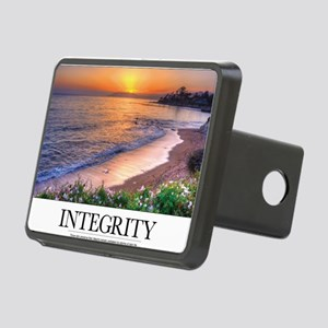 Inspirational Poster: In m Rectangular Hitch Cover