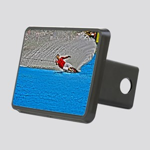 D1205-164hdr Rectangular Hitch Cover