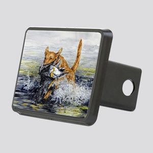 CBR for Gifts jpeg Rectangular Hitch Cover