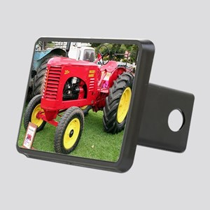 Massey-Harris Tractor Rectangular Hitch Cover