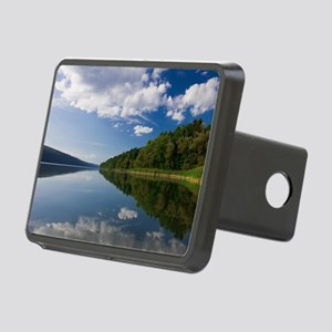 A Perfect Summer Day Rectangular Hitch Cover