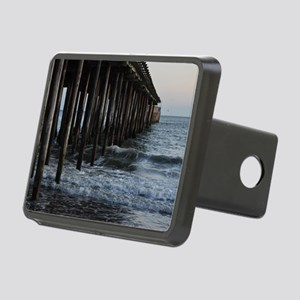 The Pier Rectangular Hitch Cover