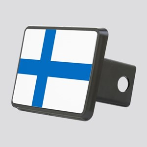 Findland Rectangular Hitch Cover
