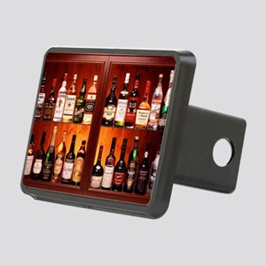 Drinks cabinet Rectangular Hitch Cover