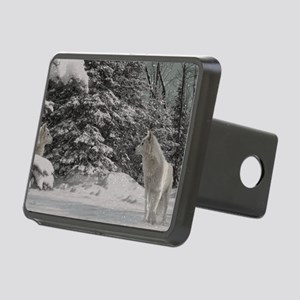 Untitled-10 Rectangular Hitch Cover