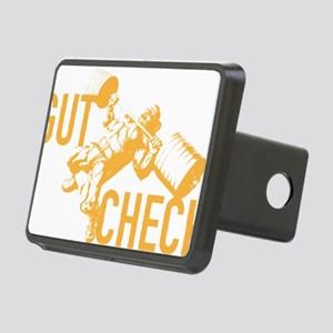 GUT CHECK Rectangular Hitch Cover
