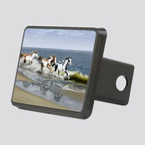 laptop_skin_Painted Ocean_ Rectangular Hitch Cover