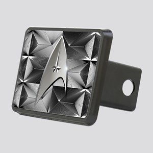 Star Trek Laptop Skin Rectangular Hitch Cover