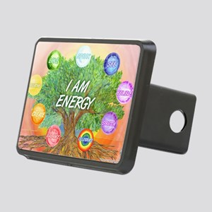 KYJ_poster_landscape Rectangular Hitch Cover
