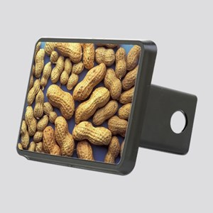 Peanuts Rectangular Hitch Cover