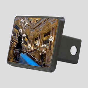 Stunning! Paris Opera Rectangular Hitch Cover