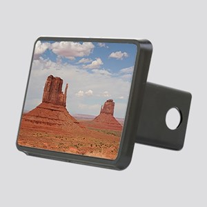 Monument Valley, Utah Rectangular Hitch Cover