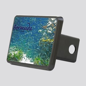 Bermuda Rectangular Hitch Cover