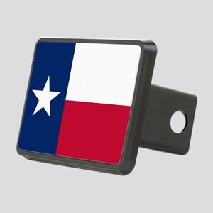 Texas: State Flag of Texas Hitch Cover