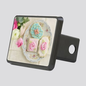 Sugar cookies Rectangular Hitch Cover