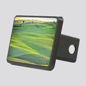 Tuscany Rectangular Hitch Cover