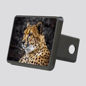 Spotty Rectangular Hitch Cover