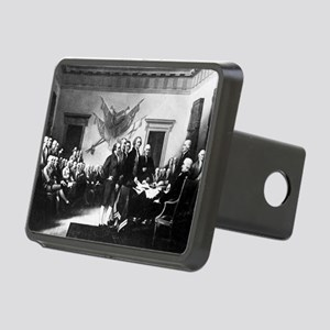 Declaration of Ind Rectangular Hitch Cover