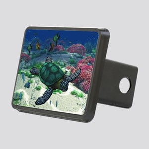 st_small_servering_667_H_F Rectangular Hitch Cover