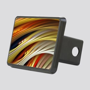 Colors of Art Rectangular Hitch Cover