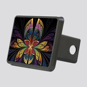 ESplits Butterfly Rectangular Hitch Cover
