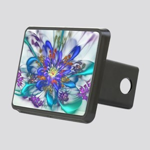 Thinking of Spring Rectangular Hitch Cover