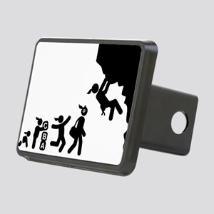 Rock-Climbing-AAI1 Rectangular Hitch Cover
