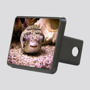 Blowfish Rectangular Hitch Cover