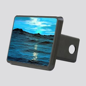 Neptune Rectangular Hitch Cover