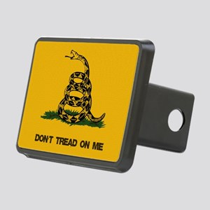 donttreadonmeretro_carmagn Rectangular Hitch Cover