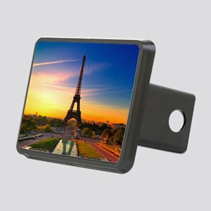 Eiffel Tower Hitch Cover