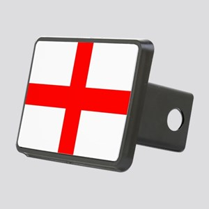 StGeorges Rectangular Hitch Cover