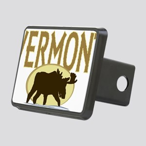 VTMoose Rectangular Hitch Cover