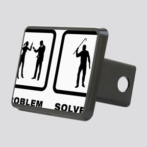 Grumpy-Old-Man-10-A Rectangular Hitch Cover