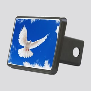 Purity Dove Hitch Cover