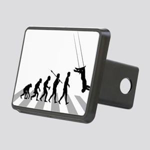Trapeze Rectangular Hitch Cover